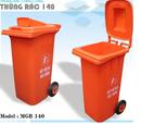 Tp. Hồ Chí Minh: Thùng rác giá rẻ: thùng rác 120L, thùng rác 240L, xe đẩy rác 660L. CL1024019P4