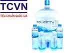 Tp. Hà Nội: HN: Nước uống tinh khiết, đóng chai 350,500ml , đóng bình 19L - 0912 894 001 CL1406332