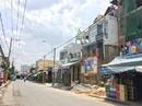 Tp. Hồ Chí Minh: Bán nhà MT đường số 4, P. Linh Tây, Thủ Đức. DT 6. 5x9 = Trệt lầu đúc. Gía 1. 4 Tỉ. RSCL1123525