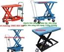 Bắc Giang: chuyên cung cấp bàn nâng tay, bàn nâng điện, bàn nâng thủy lực CL1395357