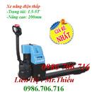 Tp. Hà Nội: Xe nâng, xe nang, xe nâng điện, xe nâng điện thấp, tải trọng 2000-5000kg. ... .. CL1110045