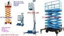 Tp. Hà Nội: 0960. 051. 448 CHUYÊN thang nâng người (150-600kg), bàn nâng(1-10tan), xe nâng điệ CL1395228