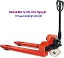Tp. Hồ Chí Minh: Xe nâng giá rẻ: xe nâng tay, xe nâng động cơ. Call 0963838772 CL1395428