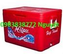 Tp. Hồ Chí Minh: Thùng đá giá rẻ: thùng đá du lịch, thùng đá nhà hàng. 0963838772 CL1110045