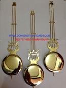 Tp. Đà Nẵng: bán bộ máy lắc đồng hồ treo tường | máy đồng hồ treo tường CL1699606