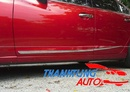 Tp. Hà Nội: Nẹp sườn cánh cửa xi mạ cho xe Mazda 6 - 2014, thanhtungauto CL1397687