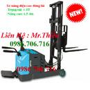 Tp. Hà Nội: xe nâng điện, xe nâng điện cao, tải trọng 1000-2000kg, nâng cao 1,6-3m nhập khẩu CL1397582P5