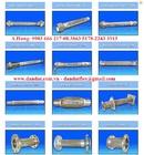 Bắc Giang: ống nối mềm 2 đầu mặt bích-khop gian no-ống luồn dây điện CL1397582P5