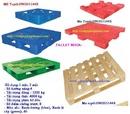 Tp. Hà Nội: pallet nhựa đủ màu, đủ kích cỡ, thùng nhựa đặc -rỗng, lốp xe nâng nhập khẩu CL1397582P5
