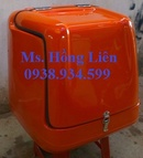 Tp. Hồ Chí Minh: Thùng chở hàng sau xe máy, thùng chở hàng nhỏ CL1397605