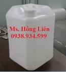 Tp. Hồ Chí Minh: HOT: Can nhựa 20 lít giá rẻ, thùng nhựa 20 lít giá rẻ CL1397605