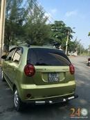 Tp. Hồ Chí Minh: Bán xe ô tô Chevrolet spark van 2 chỗ CL1400922