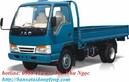 Bình Dương: Đại lý bán xe tải jac 1t25 = Mua trả góp xe tải jac 1. 25t = Xe tải jac 1t25 CL1400922
