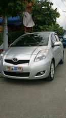 Tp. Hồ Chí Minh: bán xe Toyota Yaris đời 2011 - 585 triệu tại quận Gò Vấp, TP Hồ Chí Minh CL1400922