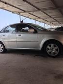 Tp. Hà Nội: bán xe Chevrolet Lacetti đời 2004 - 260 triệu tại quận Đống Đa, Hà Nội CL1403204