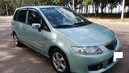 Tp. Hà Nội: cần bán xe Mazda đời 2004 - 295 triệu tại Cầu Giấy, Hà Nội CL1403198