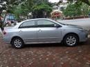 Tp. Hà Nội: Bán xe Toyota Corolla 2011, nhập khẩu, màu bạc, số tự động CL1403204