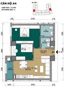 Tp. Hà Nội: Cần bán gấp căn hộ 2 phòng ngủ chung cư ct2a cổ nhuế CL1402678