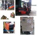 Tp. Hồ Chí Minh: Chuyên bán và cho thuê xe nâng điện các loại , xuất xứ Japan CL1403204