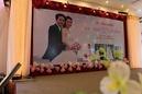 Tp. Hồ Chí Minh: In backdrop đám cưới rẻ CL1156492