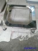 Tp. Hồ Chí Minh: chân máy giặt, chân tủ lạnh bằng inox giao hàng tận nơi 098. 8800337 CL1701133