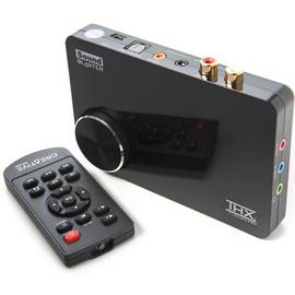 Hệ thống âm thanh Creative Soundblaster X-Fi Surround 5. 1 Pro USB Audio System w