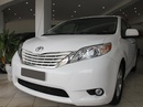 Tp. Hà Nội: Toyota Sienna, màu trắng, sx 2010, nhập khẩu CUS21666