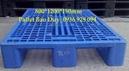 Đồng Nai: pallet Bảo Duy, nhà cung cấp pallet gỗ, pallet nhựa chuyên nghiệp CUS13943