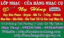 Tp. Hồ Chí Minh: Lớp Guitar cơ bản tại gò vấp , Lớp học đàn Guitar - Tặng Đàn Guitar CL1404264