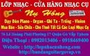 Tp. Hồ Chí Minh: Lớp Trống , Lớp học đánh trống , Lớp trống gò vấp , dạy đánh trống cấp tốc CL1404264