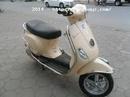 Tp. Hà Nội: Cần bán piaggiolx 125 ie 2012 màu vàng kem CL1406410