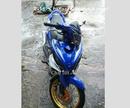 Tp. Hồ Chí Minh: Cần bán ex 2012 như hình. Biển số tp bao sang ten CL1406410