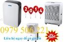 Tp. Hà Nội: Máy hút ẩm công nghiệp Jacon HM-10EC, giá sốc CL1408915