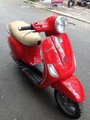 Tp. Hà Nội: Cần bán chiếc xe piaggio lx 150cc màu đỏ , nhập khẩu mới 95% CL1406410