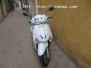 Tp. Hồ Chí Minh: Em có chiếc xe tay ga LEAD màu trắng đẹp cần bán. CL1406410