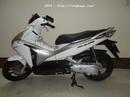 Tp. Hồ Chí Minh: Cần bán 1 chiếc xe Honda Air Blade Fi trắng (xe đầu bự) CL1406410