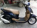 Tp. Hồ Chí Minh: Mình cần bán gấp xe Yamaha Nozza màu xanh CL1406410