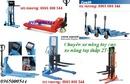 Hưng Yên: xe nâng, xe nang tay, xe nâng tay cao HSB, xe nang tay thap CBY, xe nang thủy lực CL1409083P10