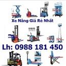 Tp. Hồ Chí Minh: Xe nâng dầu (2-10) tấn, Xe nâng điện(1-3) tấn, Xe nâng cũ và mới CL1409083P10