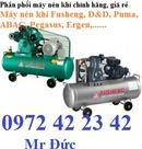 Tp. Hà Nội: Máy nén khí Fusheng D-1, máy nén khí chính hãng, giá tốt CL1409083P10