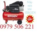 Tp. Hà Nội: Máy nén khí ERGEN 2525, giá rẻ CL1409083P10