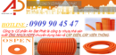 Tp. Cần Thơ: Ống nhựa xoắn luồn cáp điện ngầm HDPE Φ50/ 65 CL1409083P9