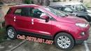 Tp. Hà Nội: Bán Ford Ecosport 2014 giá cực sốc, đủ màu, giao xe ngay, hỗ trợ trả góp. 0978881087 CL1407865