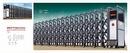 Tp. Hồ Chí Minh: Cổng xếp tự động - hàng rào tự động - barreir CL1410118P10