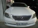 Tp. Hồ Chí Minh: Lexus phiên bản LS460L 2007 động cơ 4. 6L 380 mã lực CL1407865