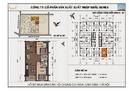 Tp. Hà Nội: Bán căn hộ 65m2 tầng 23 chung cư HH3A chênh 40tr CL1407453