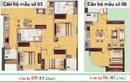 Tp. Hà Nội: Bán căn 85. 20m2, căn số 2105 tòa CT2C nghĩa Đô CL1279702