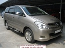 Tp. Hà Nội: bán Toyota innova GSR sản xuất 2010-chợ ô tô cầu giấy CL1407865