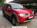 Tp. Hà Nội: bán Mitsubishi triton AT sản xuất 2011-chợ ô tô cầu giấy CL1407865