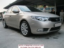 Tp. Hà Nội: bán Kia forte sx sản xuất 2011-chợ ô tô cầu giấy CL1407865